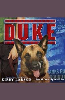 Duke, Kirby Larson