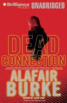 Dead Connection, Alafair Burke