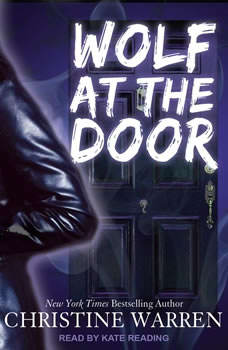 Wolf at the Door, Christine Warren