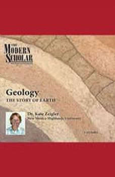 Geology: The Story of Earth The Story of Earth, Kate Zeigler