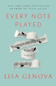 Every Note Played, Lisa Genova