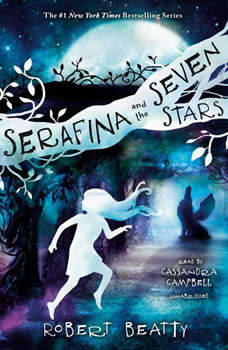 Serafina and the Seven Stars, Robert Beatty