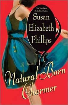 Natural Born Charmer, Susan Elizabeth Phillips