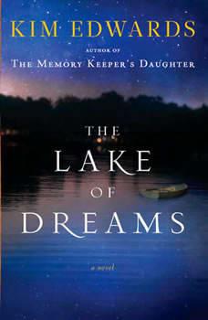 The Lake of Dreams, Kim Edwards