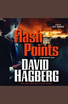 Flash Points: A Kirk McGarvey Novel, David Hagberg