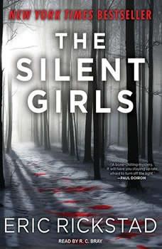 The Silent Girls, Eric Rickstad