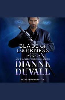Blade of Darkness, Dianne Duvall