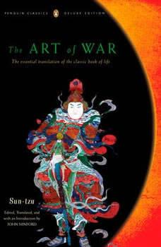 The Art of War, Sun Tzu