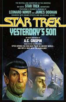 Star Trek: Yesterday's Son, A.C. Crispin