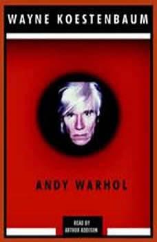 Andy Warhol, Wayne Koestenbaum