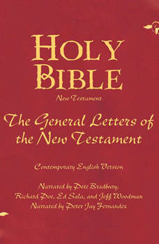 Holy Bible General Letters Volume 29, Various