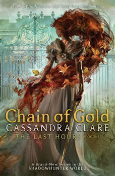 Chain of Gold, Cassandra Clare
