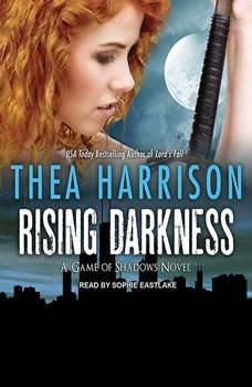 Rising Darkness, Thea Harrison