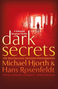 Dark Secrets, Michael Hjorth