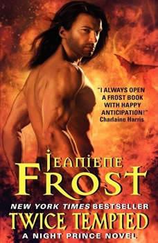 Twice Tempted, Jeaniene Frost