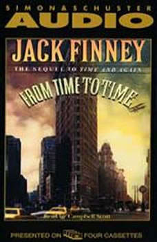 From Time to Time, Jack Finney
