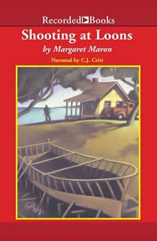 Shooting at Loons, Margaret Maron