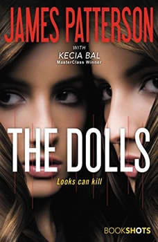 The Dolls, James Patterson