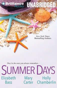 Summer Days, Lisa Jackson