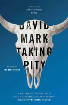 Taking Pity, David Mark