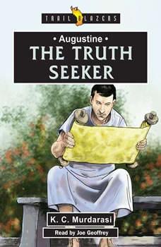Augustine: The Truth Seeker, K. C. Murdarasi