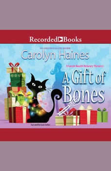 A Gift of Bones, Carolyn Haines