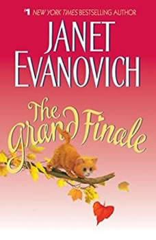 The Grand Finale, Janet Evanovich
