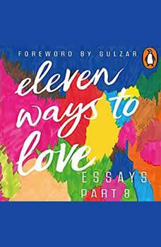 Eleven Ways to Love Part 8: Where Are My Lesbians?, Sreshtha