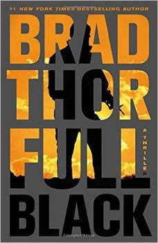 Full Black: A Thriller, Brad Thor