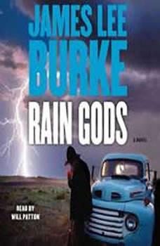 Rain Gods, James Lee Burke