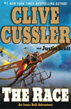 The Race, Clive Cussler
