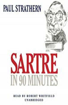 Sartre in 90 Minutes, Paul Strathern