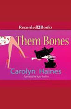 Them Bones, Carolyn Haines
