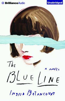 The Blue Line, Ingrid Betancourt
