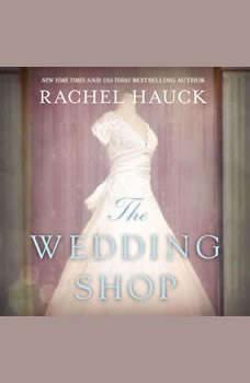 The Wedding Shop, Rachel Hauck