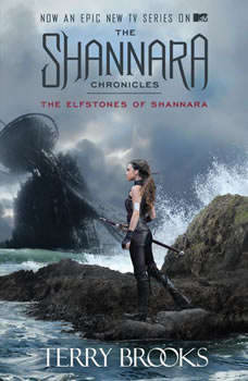 The Elfstones of Shannara, Terry Brooks