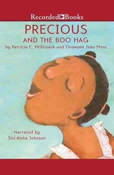 Precious and the Boo Hag, Patricia McKissack