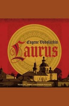 Laurus, Eugene Vodolazkin