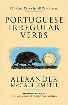 Portuguese Irregular Verbs, Alexander McCall Smith