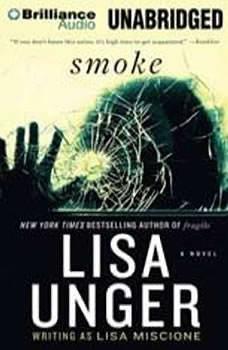 Smoke, Lisa Unger