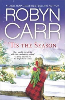 Tis the Season: Under the Christmas Tree/Midnight Confessions, Robyn Carr
