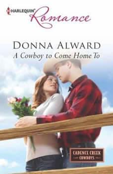 A Cowboy to Come Home To, Donna Alward