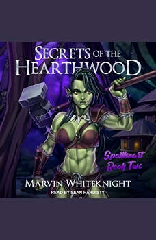 Secrets of the Hearthwood, Marvin Whiteknight