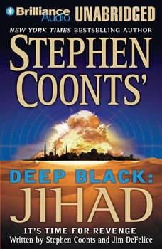 Deep Black: Jihad, Stephen Coonts