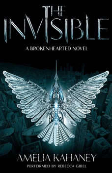 The Invisible, Amelia Kahaney
