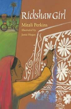 Rickshaw Girl, Mitali Perkins