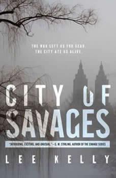 City of Savages, Lee Kelly