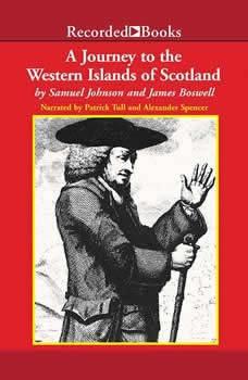 A Journey to the Western Islands of Scotland, Samuel Johnson