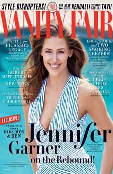 Vanity Fair: March 2016 Issue, Vanity Fair