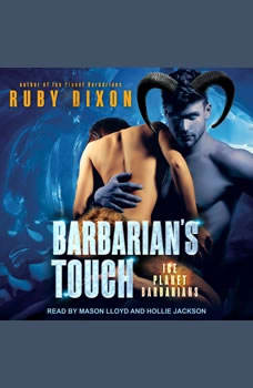 Barbarian's Touch, Ruby Dixon